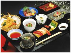 オプションサービス_お料理